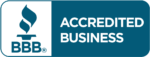 BBB Logo - Accredited Business