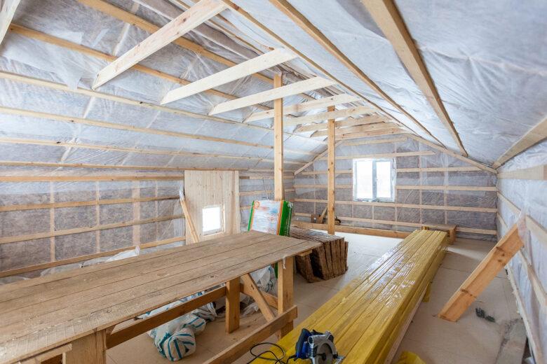 Dense Packed Insulation - Advanced Insulation Edmonton