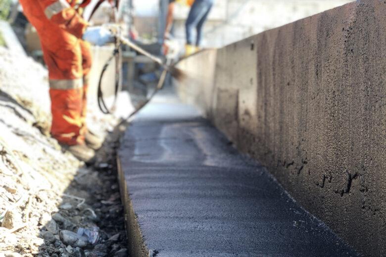 Building Waterproofing Services